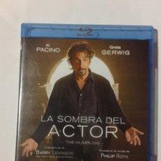 Cine: LA SOMBRA DEL ACTOR- AL PACINO- BLU-RAY . Lote 191732892