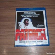 Cine: PATRICK TERROR BLU-RAY DISC NUEVO PRECINTADO. Lote 289891203