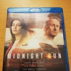Cine: MIDNIGHT SUN (3 DISC BLU RAY). Lote 192292230