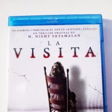 Cine: LA VISITA . Lote 192785975