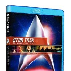 Cine: STAR TREK III - EN BUSCA DE SPOCK (BLU-RAY). Lote 194178977
