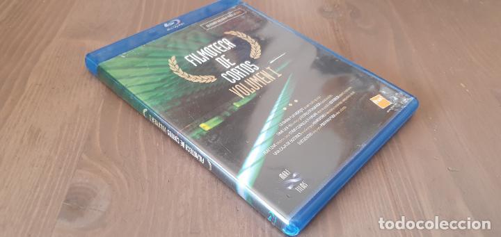 FILMOTECA DE CORTOS VOLUMEN 1 I (Cine - Películas - Blu-Ray Disc)