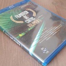 Cine: FILMOTECA DE CORTOS VOLUMEN 1 I. Lote 195504330