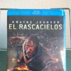 Cine: EL RASCACIELOS EN BLU RAY // PROMOCIÓN EN LOS ENVÍOS. LEER DESCRIPCIÓN. Lote 196918723