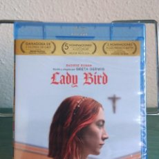 Cine: LADY BIRD EN BLU RAY // PROMOCION EN LOS ENVIOS. LEER DESCRIPCION. Lote 196987732
