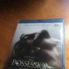 Cine: THE POSSESSION. Lote 198146708