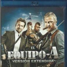 Cine: EL EQUIPO A EDICIÓN EXTENDIDA. Lote 198493130