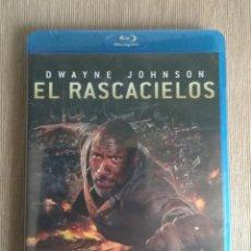 Cine: ENVIO INCLUIDO // BLU RAY EL RASCACIELOS.. Lote 198592016