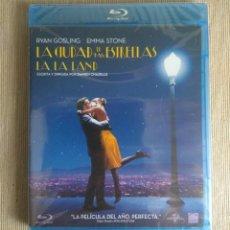 Cine: ENVIO INCLUIDO // BLU RAY LA CIUDAD DE LAS ESTRELLAS LA LA LAND.. Lote 198593402