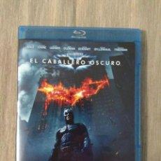 Cine: ENVIO INCLUIDO // BLU RAY EL CABALLERO OSCURO. 2 DISCOS.. Lote 198597862