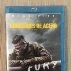 Cine: ENVIO INCLUIDO // BLU RAY CORAZONES DE ACERO.. Lote 198615651