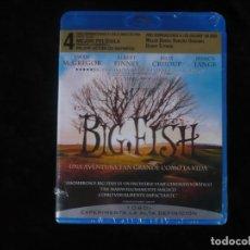 Cinéma: BIG FISH - NUEVO PRECINTADO. Lote 208982040