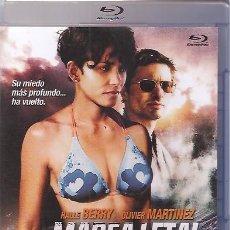 Cine: MAREA LETAL. Lote 199182193