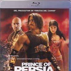 Cine: PRINCE OF PERSIA. LAS ARENAS DEL TIEMPO. Lote 199182448
