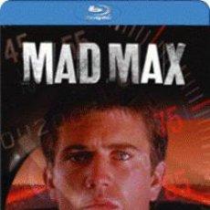 Cine: MAD MAX DIRECTOR: GEORGE MILLER ACTORES: MEL GIBSON, JOANNE SAMUEL, HUGH KEAYS-BYRNE. Lote 199191713