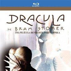 Cine: DRÁCULA DE BRAM STOKER BLU RAY (PRECINTADO. A ESTRENAR). GARY OLDMAN, WINONA RYDER Y KEANU REEVES. Lote 199352933