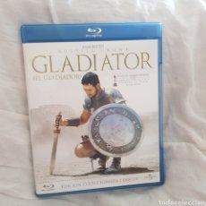 Cine: (BRS10) GLADIADOR - BLURAY SEGUNDAMANO. Lote 199484790