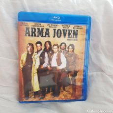 Cine: (BRS10) ARMA JOVEN - BLURAY SEGUNDAMANO. Lote 199485362