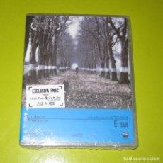 Cine: EL SUR (BLU-RAY + DVD + LIBRO 32 PAGS) - EXCLUSIVA FNAC - PRECINTADA. Lote 199890940