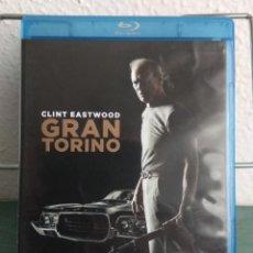 Cine: GRAN TORINO EN BLU RAY. // PROMOCION EN LOS ENVIOS. LEER DESCRIPCION. Lote 200797635