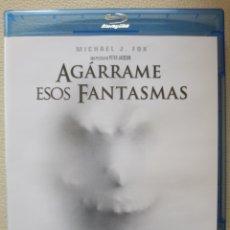 Cine: AGÁRRAME ESOS FANTASMAS. Lote 202687587