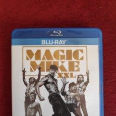 Cine: MAGIC MIKE XXL - BLU-RAY. Lote 203113427