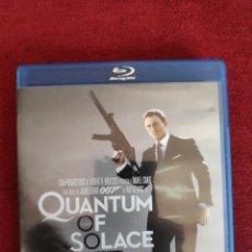 Cine: QUANTUM OF SOLACE - 007 - BLU-RAY - JAMES BOND. Lote 203115000