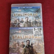 Cine: STALINGRADO 3D - BLU-RAY - SIN CASTELLANO. Lote 203139382