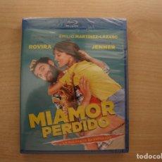 Cine: MI AMOR PERDIDO - DE EMILIO MARTINEZ-LAZARO - BLU - RAY DISC - PRECINTADO - SIN ESTRENAR. Lote 203573691