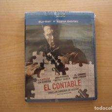 Cine: EL CONTABLE - CON BEN AFFLECK - BLU - RAY DISC - `PRECINTADA - SIN USAR. Lote 203583178