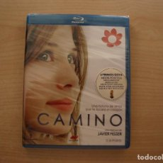 Cine: CAMINO - DE JAVIER FESSER - BLU - RAY DISC - `PRECINTADA - SIN USAR. Lote 203583292
