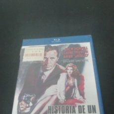 Cinema: REF. 1003 HISTORIA DEUN DETECTIVE -BLURAY NUEVO A ESTRENAR. Lote 203769647