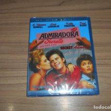 Cine: ADMIRADORA SECRETA BLU-RAY DISC NUEVO PRECINTADO. Lote 221875202