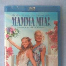 Cine: ENVIO INCLUIDO // BLU RAY MAMMA MIA!. Lote 204210580