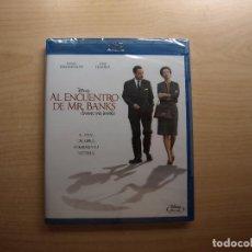 Cine: AL ENCUENTRO DE MR. BANKS - CON EMMA THOMPSON Y TOM HANKS - PRECINTADO - SIN USAR. Lote 204491741