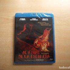 Cine: AL FINAL DE LA ESCALERA - DE PETER MEDAK - PRECINTADO - SIN USAR. Lote 204492675