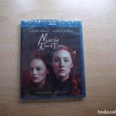 Cine: MARIA REINA DE ESCOCIA - DOS REINAS, UN FUTURO - PRECINTADO - SIN USAR. Lote 204494948