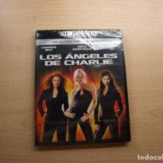 Cine: LOS ANGELES DE CHARLIE - CON CAMERON DIAZ - LUCY LIU - PRECINTADO - SIN USAR. Lote 204495367