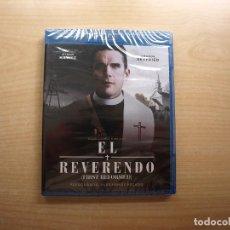 Cine: EL REVERENDO PERDONANOS PUES HEMOS PECADO - PRECINTADO - SIN USAR. Lote 204515671