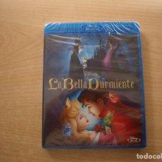 Cine: LA BELLA DURMIENTE - DISNEY - PRECINTADO - SIN USAR. Lote 204526512