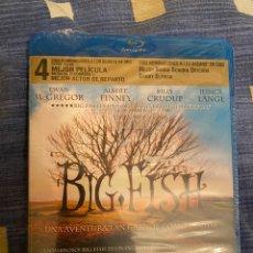 Cine: BIG FISH BLURAY PRECINTADO. Lote 204984893