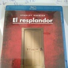 Cine: EL RESPLANDOR BLURAY. Lote 205171582