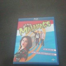 Cinéma: BRS10 MALLRATS -BLURAY DE SEGUNDA MANO. Lote 206124381