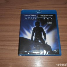 Cine: EL APARECIDO BLU-TRAY DISC CHARLIE SHEEN SHERILYN FENN NUEVO PRECINTADO. Lote 206338382