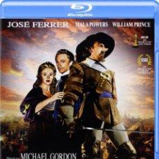 Cine: CYRANO DE BERGERAC (1950) (BLU-RAY). Lote 206365447