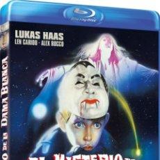 Cine: EL MISTERIO DE LA DAMA BLANCA (BLU-RAY) (LADY IN WHITE). Lote 206365483