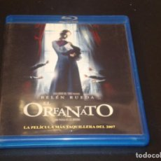Cine: EL ORFANATO BLURAY. Lote 207039408