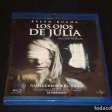 Cine: LOS OJOS DE JULIA BLURAY. Lote 207039437