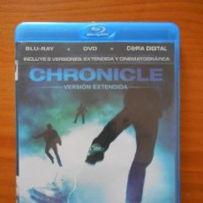 Cine: BLU-RAY CHRONICLE + DVD + COPIA DIGITAL - VERSION EXTENDIDA (R3). Lote 207063793