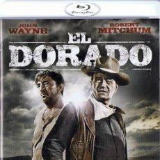 Cinéma: EL DORADO JOHN WAYNE. Lote 207126763